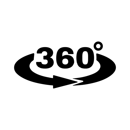 Vidéo 360°